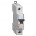 Автоматический выключатель - DX³ 6000 1P, C10A, 10kA