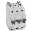 Автоматический выключатель - DX³ 6000 3P, B20A