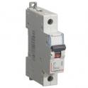 Автоматический выключатель - DX³ 6000 1P, C2A