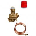 Автоматический балансировочный клапан - AB-PM DN 25
