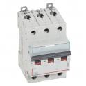 Автоматический выключатель - DX³ 6000 3P, B4A