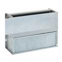 UTV 25 AF - мощность охлаждения 2,71, мощность отопления 3,57