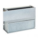 UTV 40 AF - мощность охлаждения 4,48, мощность отопления 5,76