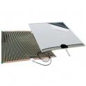 Пленочный нагревательный мат для зеркалa - Fenix Ecofilm MHF 50
