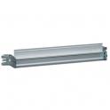 Алюминевая DIN рейка - 36 модулей - XL³ 800/4000