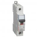 Автоматический выключатель - DX³ 6000 1P+N, C20A, 10kA