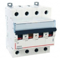 Автоматический выключатель - DX³ 10000 4P, C25A 16kA