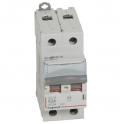 Выключатель-разъединитель - DX³-IS 2P, 63А