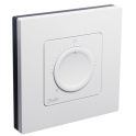 Термостат комнатный - Danfoss Icon™ - накладной