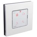 Программируемый комнатный термостат - Danfoss Icon - накладной