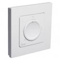 Термостат комнатный - Danfoss Icon - встраиваемый