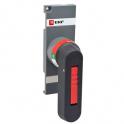Рукоятка управления - 160-250А TwinBlock EKF PROxima