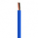 Wire H07V-K 1 x 10 - Top Cable - blue