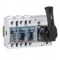 Выключатель-разъединитель Vistop 3P, 100A