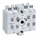 Перекидной выключатель-разъединитель DCX-M 3P, 400A