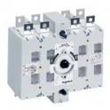 Перекидной выключатель-разъединитель DCX-M 3P, 800A