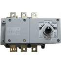 Перекидной выключатель-разъединитель - DCX-M 3P, 160A