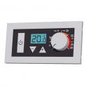 Remote control - Airelec Aircom 4