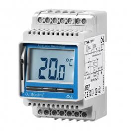 Терморегулятор электронный - OJ - ETN4 -1999