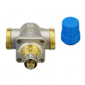 Thermostatic valve - RA-C 20