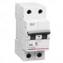 Выключатель-разъединитель RX³ - 2P, 40A