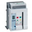 Воздушный автоматический выключатель - DMX³-1600 3P, 1000A, 42kA