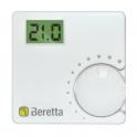 Регулятор комнатной температуры с ЖК-дисплеем - Beretta