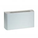 Фанкойл FC92-VM1 - мощ. охлаждения 7.53, мощ. отопления 15.5 - BPS Clima