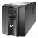 UPS - APC Smart-UPS 1000 ВА с ЖК-индикатором, 700 Вт