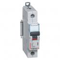 Автоматический выключатель - DX³ 6000 1P, D63A