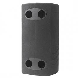 Теплоизоляция для теплообменников - XB12 H50-80, M50-72, L36-60