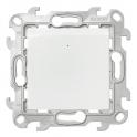 Карточный выключатель 6А 250В - Simon 24 -белый