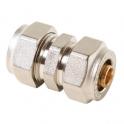 """Фитинги для соединения композитных труб - Danfoss 1/2"""" x 16x2 мм"""