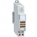 Светодиодный индикатор - 1 модуль 3 светодиода