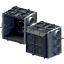 Коробка для скрытого монтажа - глубина 65мм - JSL Electro