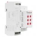 Многофункциональное реле контроля фаз M265 8A - GEYA
