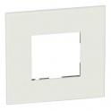 Рамка 2 модуля - Arteor - White