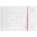 Smarther термостат скрытого монтажа с Wi-Fi и специальным приложением - Arteor