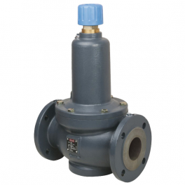 Автоматический балансировочный клапан - ASV-PV DN 80, 63 m³/h, 35-75 kPa
