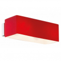 Ideal Lux Box AP2 Red