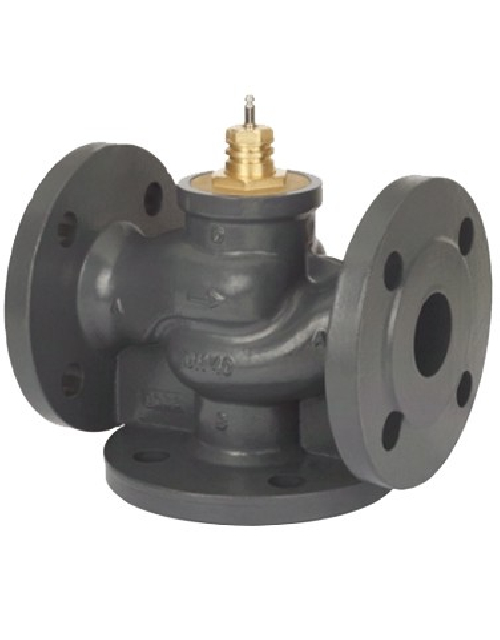 Regulatory checkpoints and 3-way valves