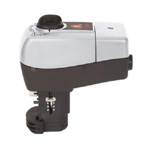 Gear actuators