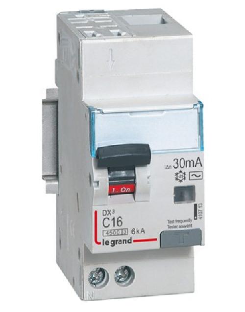 Модульное оборудование защиты до 125A