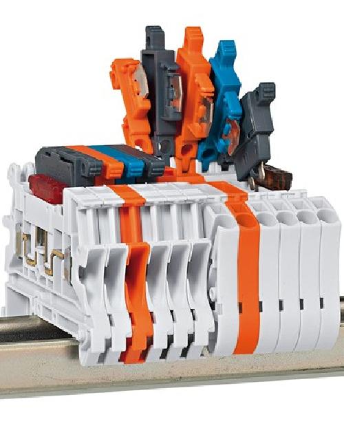 Клеммные блоки Viking 3