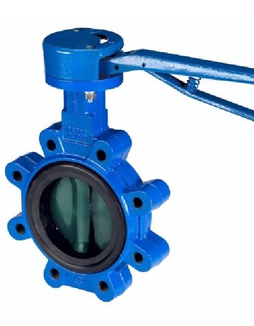 Swivel disc valves
