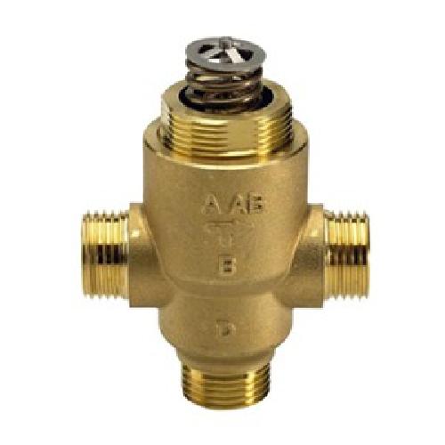 Control valves of VZ series