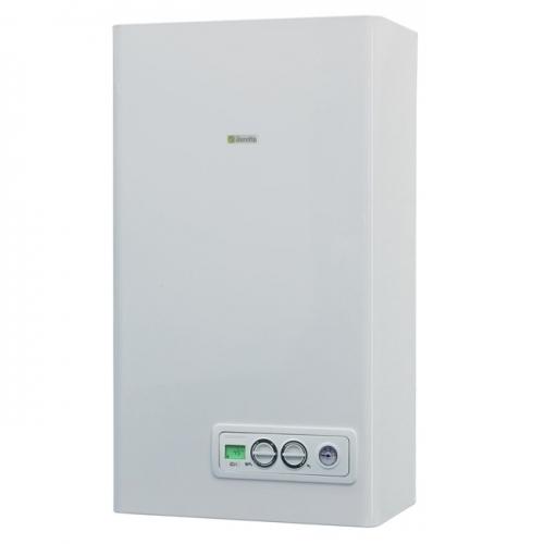 Wall-mounted gas boilers Beretta