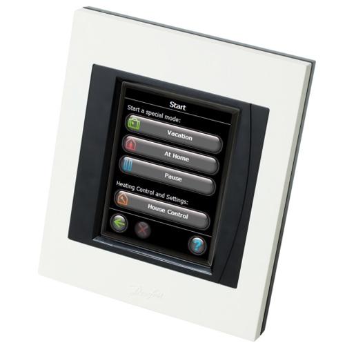 Wireless control system
