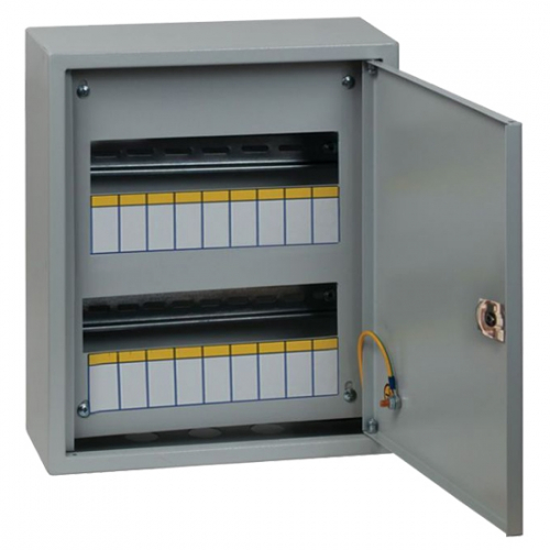 Electrical cabinets and equipment EKF