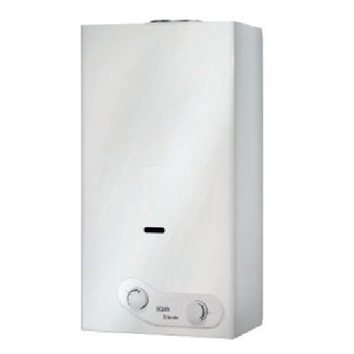 Wall gas instantaneous water heaters
